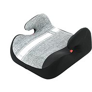 NANIA Topo Comfort First Line Grey 15 – 36 kg - Podsedák do auta