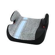 NANIA Topo Comfort First Line Blue 15 – 36 kg - Podsedák do auta