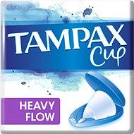 TAMPAX Heavy Flow - Menštruačný kalíšok