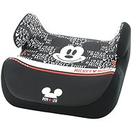 NANIA Topo Comfort Mickey star typo 15 – 36 kg - Podsedák do auta