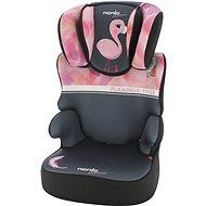 NANIA Befix Adventure Flamingo 15 – 36 kg - Autosedačka