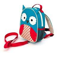 Skip hop Zoo Batôžtek Mini - Malá sova - Detský ruksak