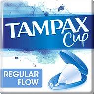 TAMPAX Regular Flow - Menštruačný kalíšok