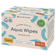 AQUA WIPES EKO BOX 12× 64 ks