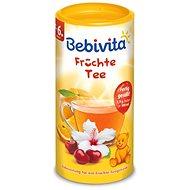 BEBIVITA Ovocný čaj 3× 200 g - Detský čaj