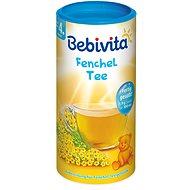 BEBIVITA Feniklový čaj 3× 200 g - Detský čaj