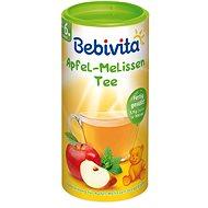 BEBIVITA Jablkovo-medovkový čaj 3× 200 g - Detský čaj