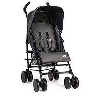 Petite&Mars Musca Carbon Grey 2020 - Baby Buggy