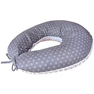 COSING Sleeplease Minky - White - Nursing pillow