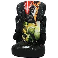 NANIA BeFix SP 15 – 36 kg Star Wars YODA - Autosedačka