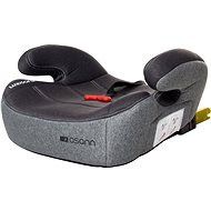 OSANN LUX Isofix Universe 15 – 36 kg Grey - Podsedák do auta