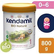 Kendamil dojčenské BIO mlieko 1 DHA+ (800 g) - Dojčenské mlieko