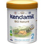Kendamil pokračovacie BIO mlieko 2 DHA+  (800 g) - Dojčenské mlieko