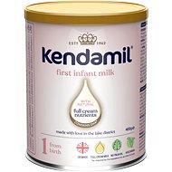 Kendamil dojčenské mlieko 1 DHA+ (400 g) - Dojčenské mlieko