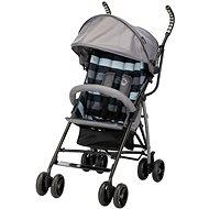 Bomimi BEFI Stripe/Grey - Baby Buggy