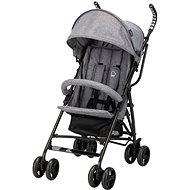 Bomimi ELIO Grey Melange - Baby Buggy