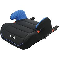 NANIA Topo Easyfix Tech Blue 15 – 36 kg - Autosedačka