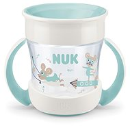 NUK Mini Magic Cup 160ml Green - Baby cup