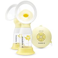 MEDELA Double Swing Maxi Flex™ - Breast Pump