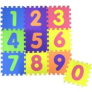 COSING EVA Puzzle Pad - Numbers (10 pcs) - Play Pad