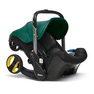 DOONA Plus Racing Green - Autosedačka