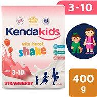 KENDAKIDS instantný nápoj pre deti s príchuťou jahoda 400 g - Nápoj