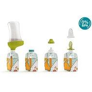 BABYMOOV Kiinde startovacia sada FOODII Starter Kit - Súprava na kontrolu zdravia dieťaťa
