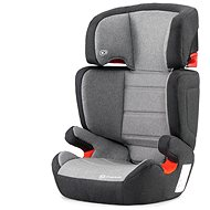 Kinderkraft Junior Fix Isofix Black/Gray 15 – 36 kg 2019