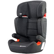 Kinderkraft Junior Fix Isofix Black 15 – 36 kg 2019
