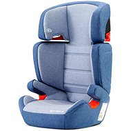 Kinderkraft Junior Fix Isofix Navy 15 – 36 kg 2019