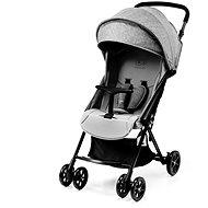 Kinderkraft Lite Up Grey 2019 - Baby Buggy