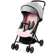 Kinderkraft Lite Up Pink 2019 - Baby Buggy