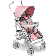 LIONELO ELIA Tropical pink - Baby Buggy
