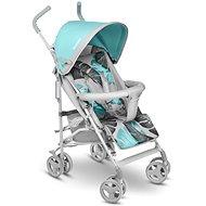 LIONELO ELIA Tropical Turquoise - Baby Buggy
