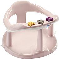 THERMOBABY Aquababy Powder Pink - Sedadlo do vane pre deti