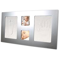 Happy Hands Large frame Silver - Kreatívna súprava