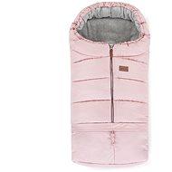 Petite&Mars Jibot 3in1 Flamingo Pink - Stroller Footmuff