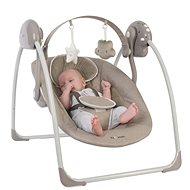 Bo Jungle B-Portable Swing béžové - Detské ležadlo