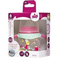 Nip mug Training 150 ml girl - Baby cup