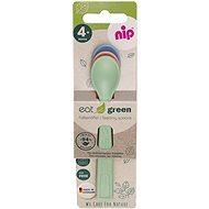 Nip Green line spoon 3 pcs - Spoon set