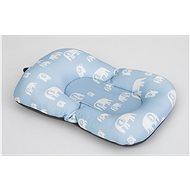 SIMPLY GOOD Vankúšik na kúpanie ELEPHANTs Modré - Ležadlo do vane