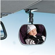 DIAGO Zrkadlo do auta – na čelné sklo - Zrkadlo