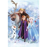 Jerry Fabrics Baby Blanket Frozen 2 - Children's Blanket