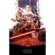 Jerry Fabrics Detská deka Star Wars 9 - Deka