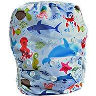 GaGa's Plienkové plavky More II - Plienkové plavky