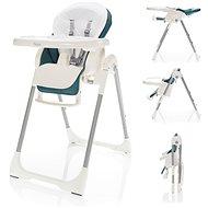 ZOPA Ivolia Aqua Blue - High Chair