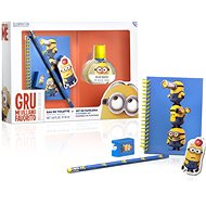 AIRVAL Minions Gift set with EdT 30 ml - Perfume Gift Set