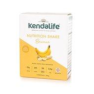 Kendalife Proteinový nápoj banán (400 g) - Nápoj