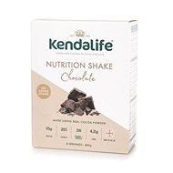 Kendalife Proteinový nápoj čokoláda (400 g) - Nápoj