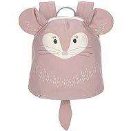 Lässig Tiny Backpack About Friends chinchilla - Detský ruksak